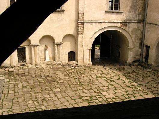 Olesko-Castle-
