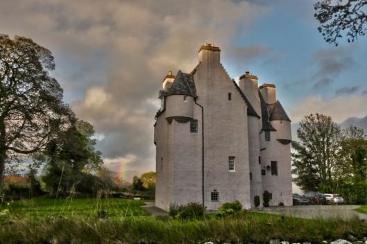 Barcaldine_Castle