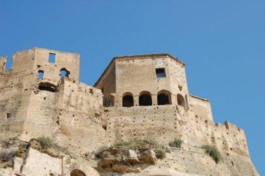 Castello Svevo Rocca Imperiale