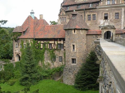 Castello di Czocha