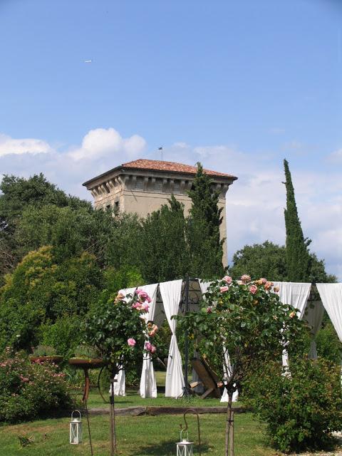 Castello di Quistini