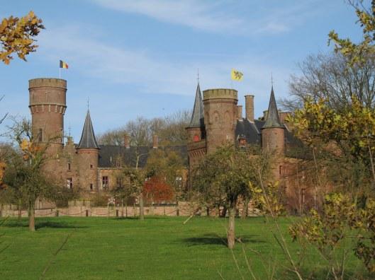 Castello di Wijnendale