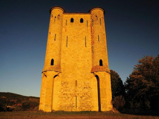 Castello d'Arques