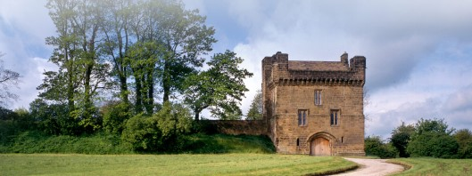 Castello di Morpeth