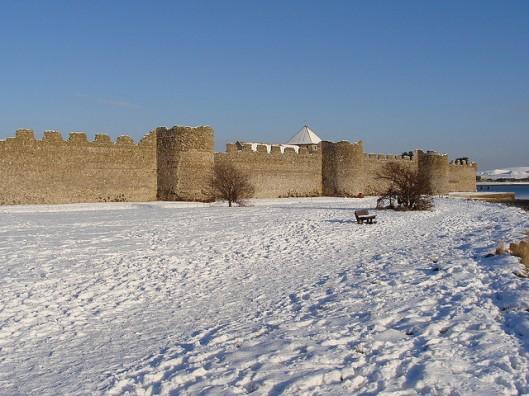 Castello di Portchester
