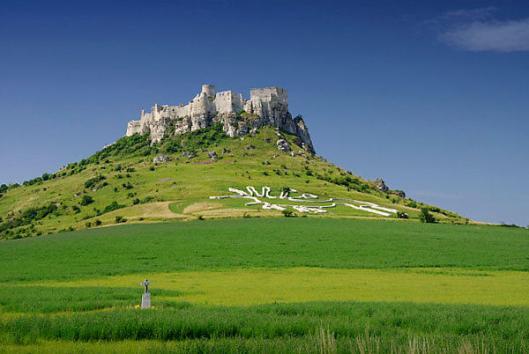 Castello di Spis