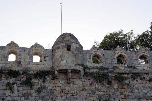 Fortezza di Rethimno