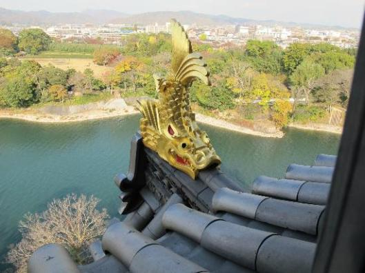 Castello di Okayama