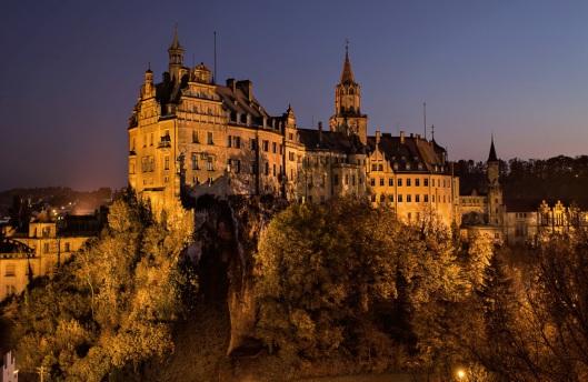 Castello di Sigmaringen