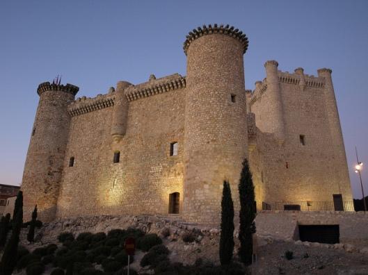 Castello di Torija