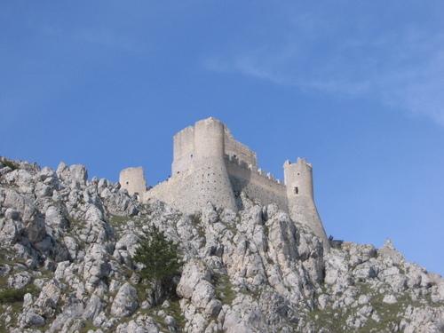 Castelli di Rocca Calascio