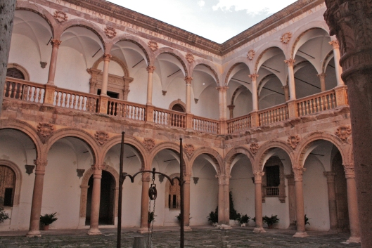 Castello di La Calahorra