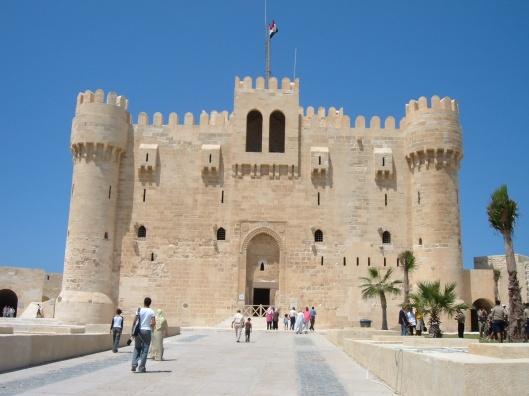Il Castello di Qaitbay