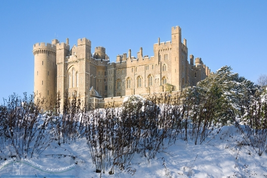 Castello di Arundel