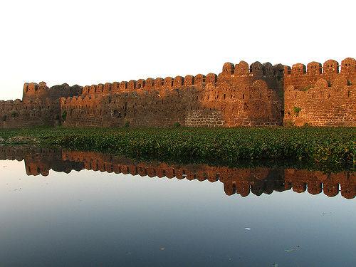 Castello di Gulbarga