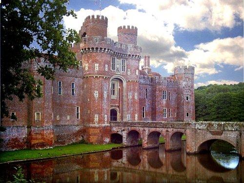 Castello di Herstmonceux