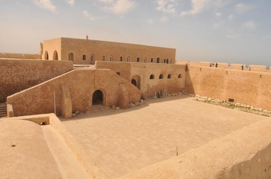 Fortezza di Borj el-Kebir