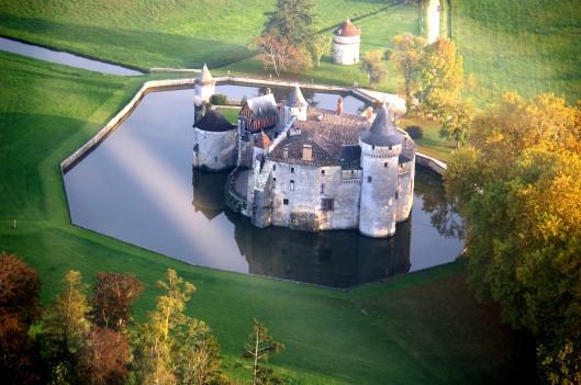 Castello di La Brede