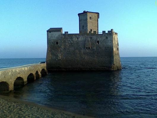 Torre Astura.