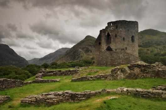 Castello di Dolbadarn