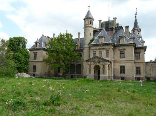 Castello Schossberger
