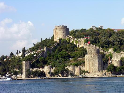 Fortezza di Rumeli Hisari