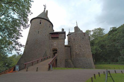 Castello di Coch