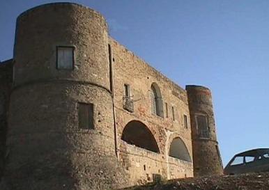 Castello Aragonese di Bernalda