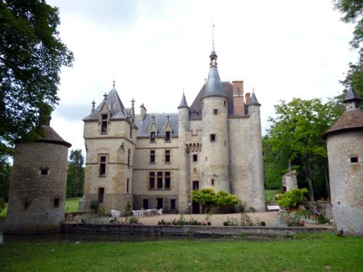Castello di Augere
