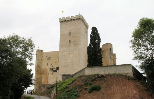 Castello di Mauvezin