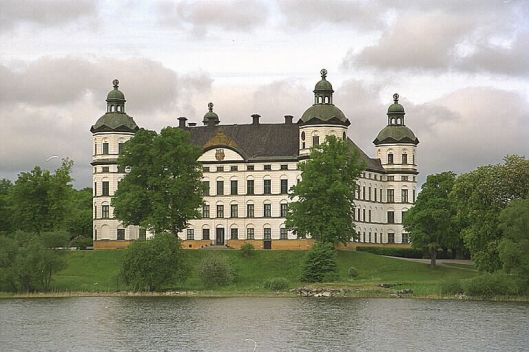 Castello Skokloster