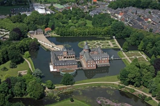 Castello di Anholt