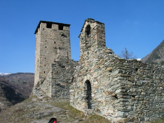 Castello di Graines