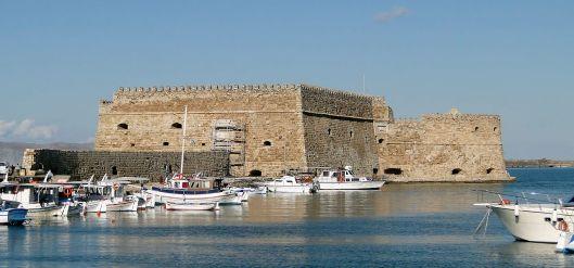 Fortezza di Koules