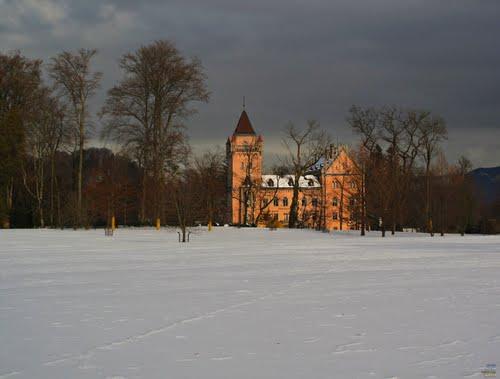 Castello Anif