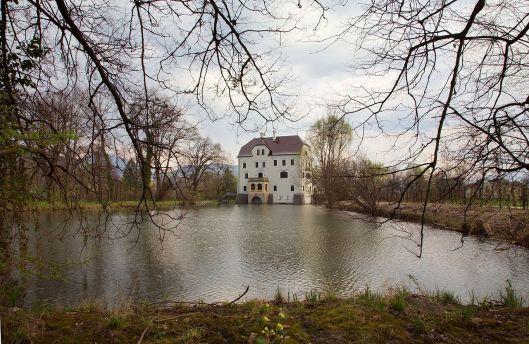 Castello di Freisaal