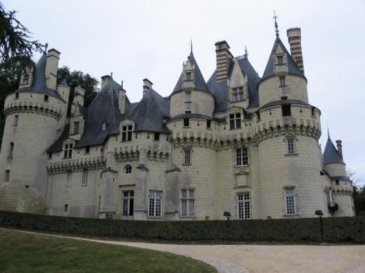 Castello di Ussé