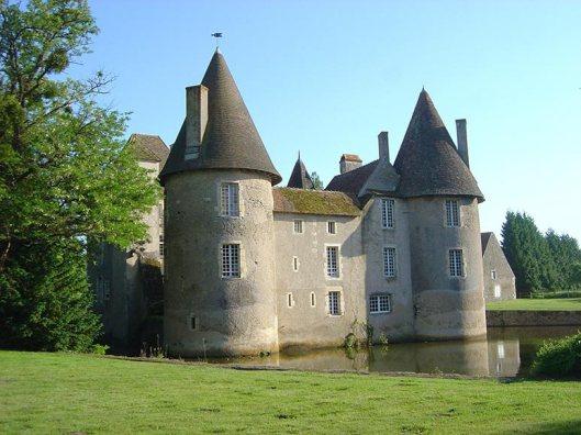Castello di Marais