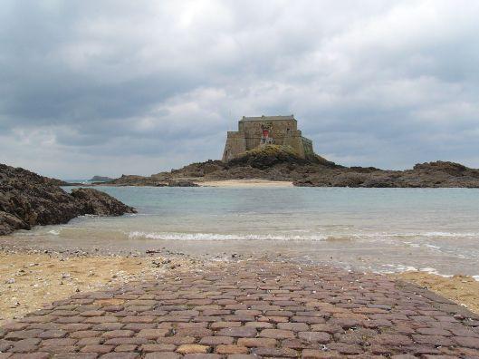 Castello Piccolo Bé di Saint-Malo