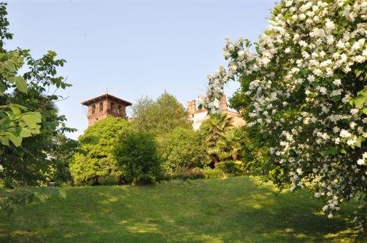 Castello Pinchia a Banchette