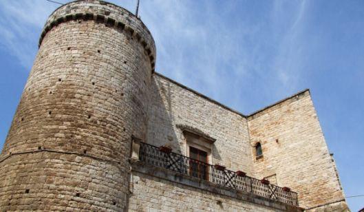Castello baronale di Bitritto