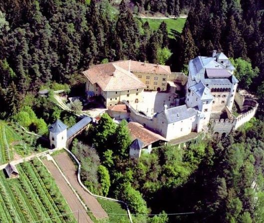 Castello di Bragher