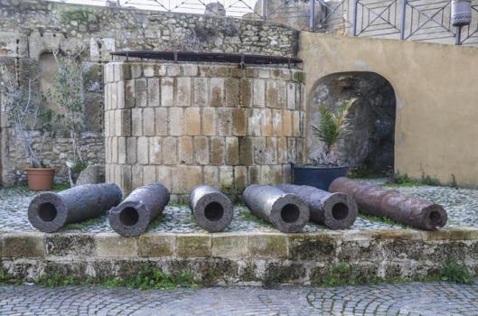 Castello di Carlo V di Crotone