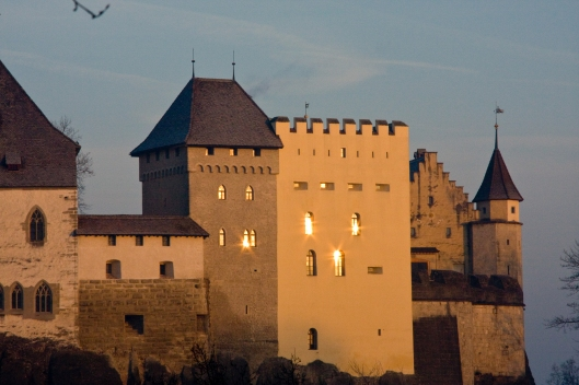 Castello di Lenzburg