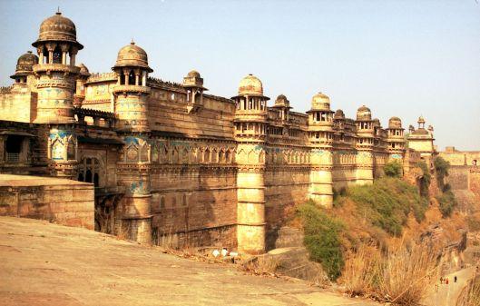 Fortezza di Gwalior