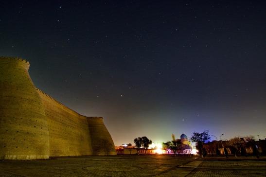Fortezza di Kun'ya-Ark