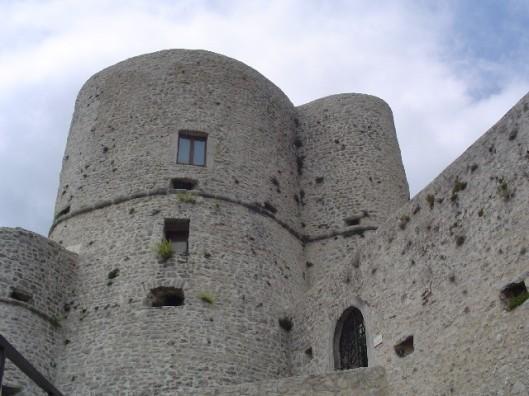 Rocca di Pollino
