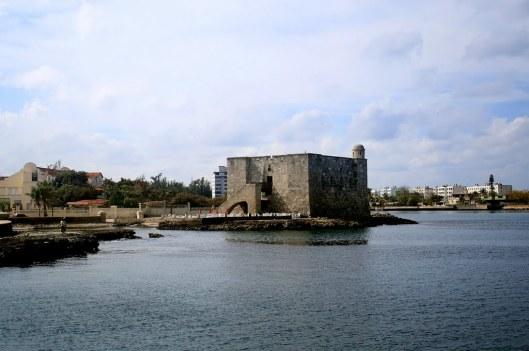 Castello della Chorrera