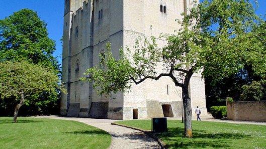 Castello di Chambois