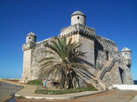 Castello di Cojimar
